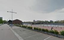 Rouen : une jeune femme sauvée de la noyade par un courageux témoin