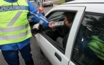 Conduite sans permis, stupéfiants et alcool : trois conducteurs contrôlés à Brionne et Beaumont-le-Roger