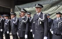 Hommage aux policiers morts pour la France : le courage et le dévouement montrés en exemple