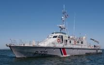 Le patrouilleur Géranium de la gendarmerie maritime fait escale au Havre le week-end prochain