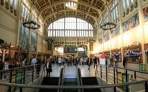 Un enfant autiste découvert errant dans la gare de Rouen : il était en fugue du domicile familial