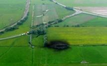 Fuite de pétrole brut sur un pipeline en Seine-Maritime : d'importants moyens mobilisés