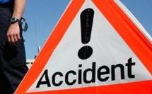 Contrôles renforcés sur les lieux d'accidents mortels en Seine-Maritime à la veille du week-end de l'Ascension