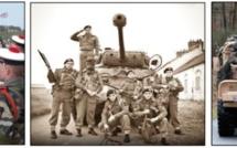 A Ouistreham, un village commando au coeur des cérémonies du Débarquement