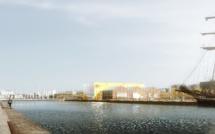 Un Centre de spectacles et de congrès ouvrira au Havre fin 2016