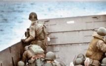 Dans les coulisses du D-Day avec le guide vert Michelin