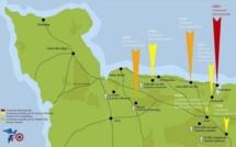70e anniversaire du Débarquement en Normandie