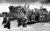 Opération Overlod : 130 000 soldats à l'assaut des plages de Normandie et de la muraille de feu allemande
