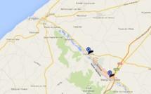 Seine-Maritime : le voleur de voiture tire en l'air pour effrayer sa victime