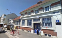 Hold-up dans un bureau de poste du Havre : les malfaiteurs voulaient ouvrir le coffre-fort