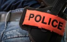 Sept jeunes gens interpellés avec une moto volée à Grand-Couronne