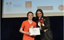 Le Havre : remise des prix du concours Compter avec l'autre au lycée Saint-Joseph