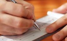 Escroquerie aux chèques volés à Bolbec : la personne âgée faisait trop confiance à sa jeune voisine