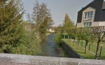 Disparue de chez elle dans la nuit, une octogénaire retrouvée ce soir noyée dans une rivière à Envermeu