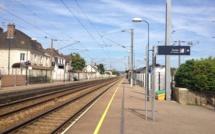 Plus de 300 cheminots dans les rues de Rouen contre la réforme ferroviaire
