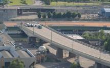 Le Jour J est arrivé : le pont Mathilde, à Rouen, se prépare à reprendre du service
