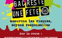 Résultats du bac et sécurité routière : les conseils de la préfecture de Haute-Normandie