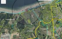 Destruction d'un bloc anti-débarquement piégé : branlebas de combat jeudi à Hautot-sur-Mer et autour