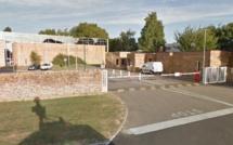 Des malfaiteurs s'attaquent à l'usine Hermès à Val de Reuil : il sont mis en fuite par les policiers