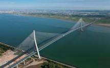 A 14 ans, elle met fin à ses jours en sautant du pont de Normandie : cinq suicides en 24 heures
