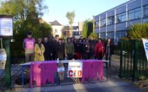 A Bernay, le CIO déménage mais le rectorat accepte de maintenir une permanence