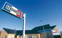 Deux cambrioleurs et leurs complices écoulaient les chèques volés chez des commerçants, près de Dieppe