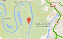 Une jeune fille de 17 ans tuée dans une sortie de route à Bardouville, près de Duclair
