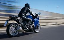 Un motard contrôlé à 195 km/h puis à 219 km/h à 6 minutes d'intervalle, près de Pacy-sur-Eure