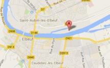 Un batelier signalé disparu est retrouvé mort dans la Seine, à Saint-Aubin-lès-Elbeuf