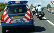 Sans permis, sans assurance et en état d'ivresse : prison et voiture confisquée