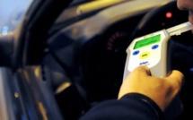 Trois conducteurs contrôlés en état d'ivresse dans l'agglomération de Rouen
