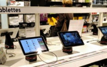 Bernay : il  cachait les tablettes numériques volées dans la poussette de ses enfants