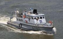Le public pourra visiter le Coralline lors de son escale à Saint-Valery-en-Caux
