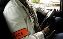 Rouen : interpellé après avoir arraché le sac à main d'un travesti, il crache sur les policiers