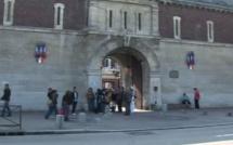 Un détenu de la maison d'arrêt de Rouen tente de s'évader au cours d'un transfert à l'hôpital