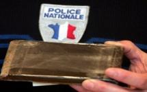 De la drogue et de l'argent suspect saisis dans le véhicule des fumeurs de joints à Fécamp