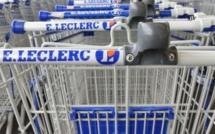 Rouen : le voleur de porte-monnaie trahi par la vidéo-surveillance au centre commercial