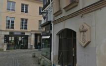 Rouen : panique dans un ascenseur bloqué à cause d'un début d'incendie