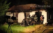 Incendie du temple franc-maçon de Bernay : un adolescent de 15 ans reconnaît les faits