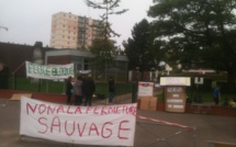 Mont-Saint-Aignan : l'école Saint-Exupéry cadenassée ce lundi matin