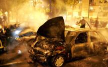 Une quinzaine d'incendies volontaires à Rouen et Petit-Quevilly : les mêmes mains criminelles ?