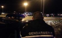 Opération anti-délinquance dans l'Eure : 150 gendarmes sur le terrain et un bilan à la hauteur