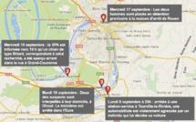 Seine-Maritime : les auteurs d'un violent car-jacking démasqués grâce aux chéques volés à leur victime