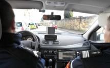 Attention, aujourd'hui, contrôles de vitesse et dépistages d'alcoolémie entre Dieppe et Neufchâtel-en-Bray