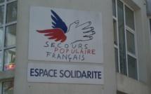 Cambriolage au Secours populaire de Mantes-la-Ville : un adolescent interpellé hier soir