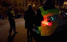 Un homme de 26 ans blessé par balle au cours d'affrontements entre bandes à Trappes