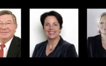 Elections sénatoriales : trois élus à droite, trois élus à gauche en Seine-Maritime