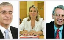 Elections sénatoriales : la droite conserve les trois sièges dans l'Eure