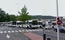 L'auteur de dégradations dans un bus appréhendé par un agent de sécurité à La Celle-Saint-Cloud