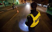 Incroyable chasse à l'homme dans les Yvelines : les malfaiteurs ont tout tenté pour échapper aux policiers